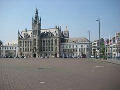 St Nicholaas