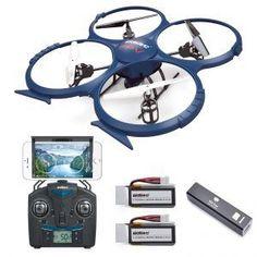 Best FPV Camera Drones Under $300
