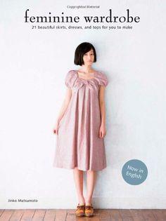 Chronicle Books Feminine Wardrobe: Town, Party, Resort by... https://www.amazon.com/dp/1780671245/ref=cm_sw_r_pi_dp_x_BSAqybQXBG2HP