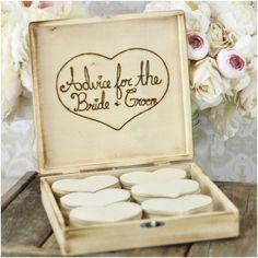 Top 10 Most Creative Wedding Guest Book Ideas