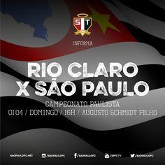 #21 - Campeonato Paulista: Rio Claro