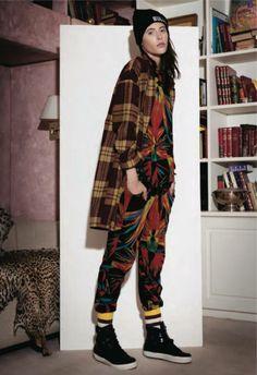 Fashionate: COMPLOT LOOKBOOK OTOÑO-INVIERNO 2014