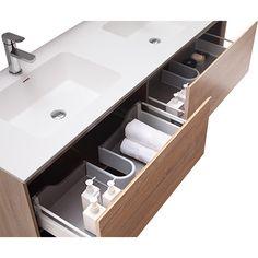Sonoma Restored Khaki Wood 63 Inch Vanity Only Vanities Bathroom Vanities Bathroom Furnit