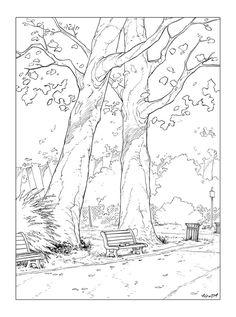 Encrage P01 by migouze on deviantART ✤    CHARACTER DESIGN REFERENCES   キャラクターデザイン    • Find more at https://www.facebook.com/CharacterDesignReferences & http://www.pinterest.com/characterdesigh and learn how to draw: concept art, bandes dessinées, dessin animé, çizgi film #animation #banda #desenhada #toons #manga #BD #historieta #strip #settei #fumetti #anime #cartoni #animati #comics #cartoon from the art of Disney, Pixar, Studio Ghibli and more    ✤