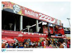 Carnaval 2012 -  Camarote Expresso 2222