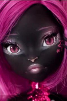 кукла монстер хай кэтти нуар ооак конюшне