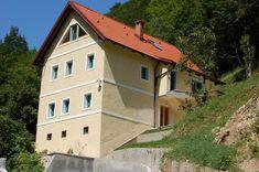 FOR SALE: farmhouse Dolenja Trebusa For sale Real Estate Slovenia- www.slovenievastgoed.nl
