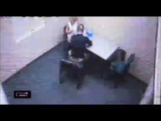 Kaylee Whitehall Trial Day 2 Part 3 09/21/16