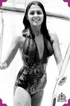 Maria Conchita Alonso, Miss Dtto. Federal 1975  Quedó como primera finalista en el certamen del Miss Venezuela, la ganadora fue Maritza Pineda quien al igual que María Conchita no eran nacidas en Venezuela, Pineda de origen colombiano y Alonso nació en Cuba.