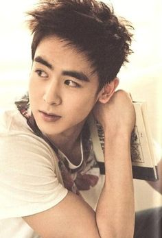 Nichkhun is a Thai-Chinese singer, model and actor active in South Korea. He is a member of a South Korean boy group. Jang Wooyoung, Taecyeon, Asian Boys, Asian Men, Beautiful Voice, Beautiful Men, Thai Prince, Celebs, Celebrities