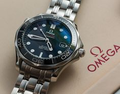 Cost Of Entry: Omega Watches - by Zen Love - Ready to explore the world of…