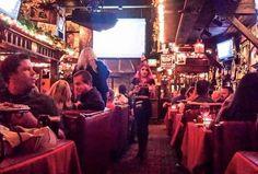 Rainbow Bar & Grill: A Los Angeles Bar. Los Angeles Bars, Rainbow Bar, Sunset Strip, Bar Grill, West Hollywood, Grilling, Restaurant, Amp, Places