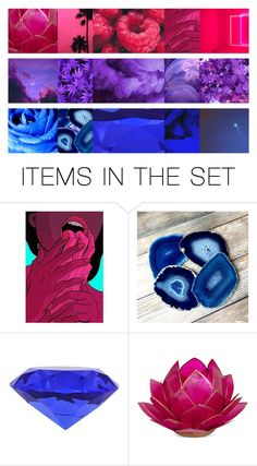 """""""fùck yeah bisexuality"""" by shattered-tempest ❤ liked on Polyvore featuring art"""
