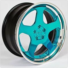 •|• Rotiform Wheels •|•