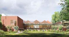 Muma's £15 million transformation of the Whitworth Art Gallery