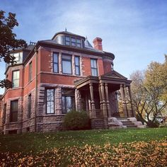Pettigrew Home and Museum | Visit Sioux Falls