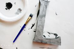 how-to-make-a-zinc-look-alike-letter