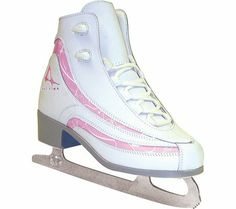 American Athletic Shoe Girl's Soft Boot Ice Skates, White, 1 American Athletic,http://www.amazon.com/dp/B0010VJ6T4/ref=cm_sw_r_pi_dp_9D0Nsb1AB78P9DYK