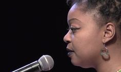 The Slam Poem All White Feminists Need To Hear