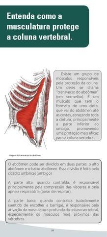 Quer evitar hérnia de disco, protusão discal, cervicalgia e outras lesões na coluna? Entenda como a musculatura protege a coluna vertebral. Exercícios para prevenção de lesões na coluna vertebral. Mais informações: http://www.herniadedisco.com.br http://www.itcvertebral.com.br