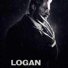 Logan Wolverine cały film
