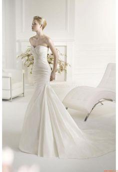 Vestidos de noiva Avenue Diagonal Felice 2013
