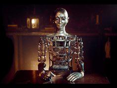 human automaton - Google Search