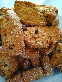 Greek Sweets, Macarons, Recipies, Muffin, Goodies, Favorite Recipes, Baking, Breakfast, Desserts