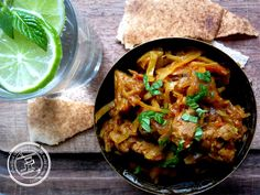 Mutton and Cabbage Curry Recipe - Food Like Amma Used To Make It
