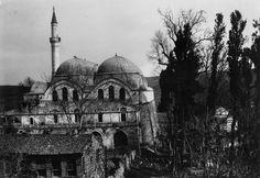 Piyale Paşa Camii,Kasımpaşa SALT Araştırma-Ali Sami Ülgen Arşivi