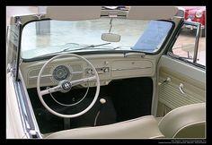 1960 VW Beetle / Käfer Cabriolet 151 (04)   Visit my Faceboo…   Flickr