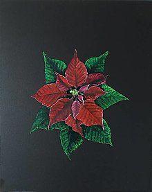 Maľované obrazy - Otremblak / SAShE.sk Leaf Tattoos, My Arts, Plants, Plant, Planets