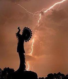 Wichita, Kansas storms-and-lightning