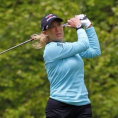 Cristie Kerr wins 16th career LPGA Tour title at Kingsmill Championship on May 5, 2013  #champion #lpga #pga #professional #womensathlete #women #womensports #kingsmillchampionship #followme #follow #cristiekerr #green #birdie #bunker #teeshot #tee #fairway
