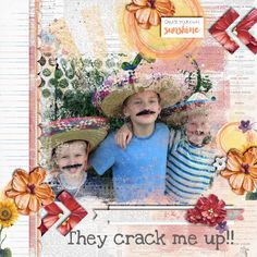 I love these silly little boys!!  They are a riot! I used the USE IT ALL MINI from KIMERIC DESIGNS found in the forum here:  http://www.thedigichick.com/forums/showthread.php?62034-USE-IT-ALL-CHALLENGE-JUNE-2015 and a Blending template from Meagan's Creations Mask vol 2 found here:  http://www.thedigichick.com/shop/Mask-Effect-Templates-Volume-2-by-Meagan-s-Creations.html.  Come on over and join in the fun!!