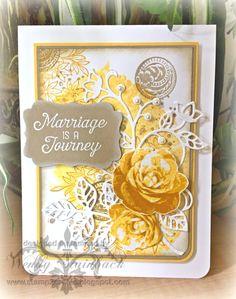 Journey www.stamp2create.blogspot.com