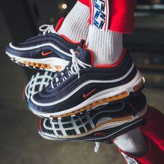 """17f6b1e793 Titolo Sneaker Boutique on Instagram: """"@Nike Air Max 97 in"""