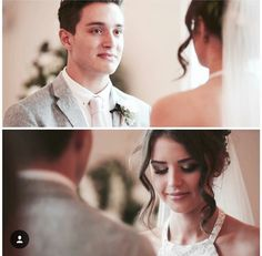 I cannot stop adoring them! Their wedding video had me in tears! Every single freaking time I watch it, I cry my heart and veins out! I want a relationshop like them! I loveeeee u! Cute Relationships, Relationship Goals, Jessica Conte, Jess And Gabe, Gabriel Conte, Dream Boyfriend, Poses, Wedding Pictures, Cute Couples
