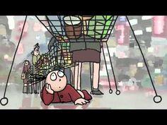▶ in de rij - lied voor sesamstraat - YouTube