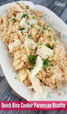 Make this Quick Rice