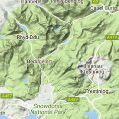 Walking in Snowdonia Snowdonia, National Parks, Walking, Walks, Hiking