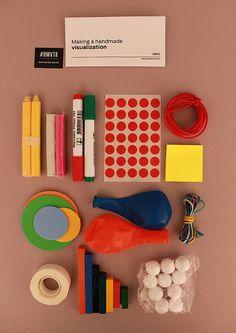 Handmade visualization tool-kit 2.0 #hmvtk #hmviz | Flickr - Photo Sharing!