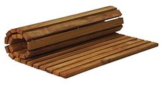Shop for wood bath mat at Bed Bath & Beyond. Buy top selling products like Teak Tub Mat and Haven™ Teak Wood Bath Collection. Shop now! Teak Shower Mat, Shower Floor, Shower Tub, Rock Shower, Bathtub Mat, Bathtub Cover, Teak Flooring, Wooden Bath, Teak Oil