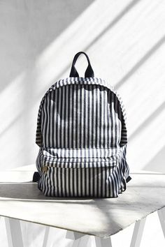 BDG Canvas Backpack - $19.99