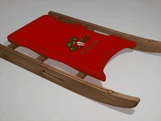 rosebud sled - Google Search