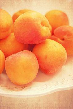 Mai 2011 - Abricots