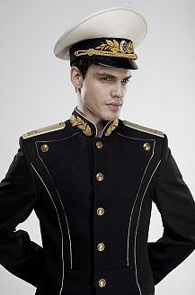 СВВМИУ.ru :: Просмотр темы - Форма одежды Военно-Морского Флота России