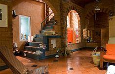 Residence of Architect Chitra Vishwanath