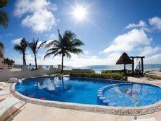 Villa ParadiseVacation Rental in Playa del Carmen from @HomeAway! #vacation #rental #travel #homeaway