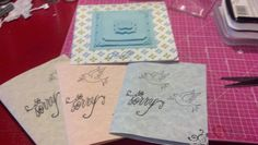 simple sympathy cards and spellbinder card Oct 7 2013